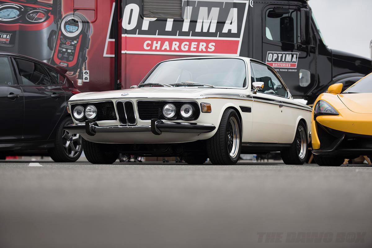 Bimmerfest, Old BMW