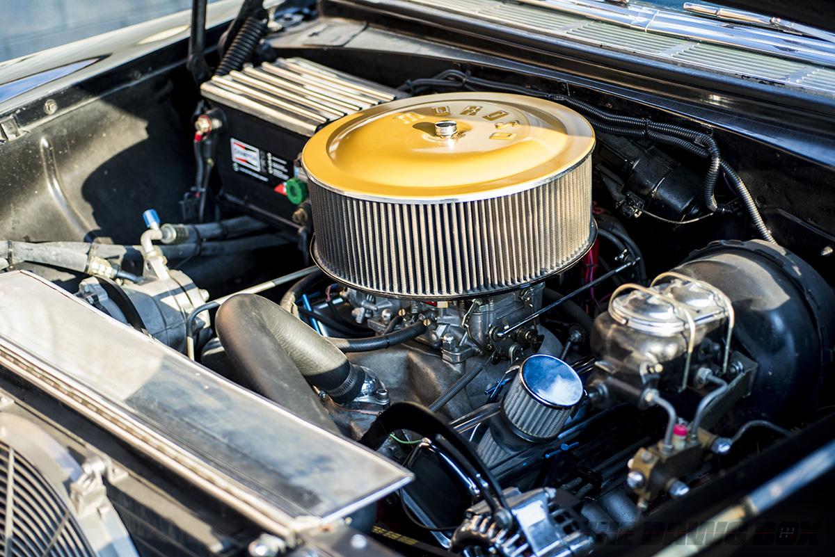 265ci V8