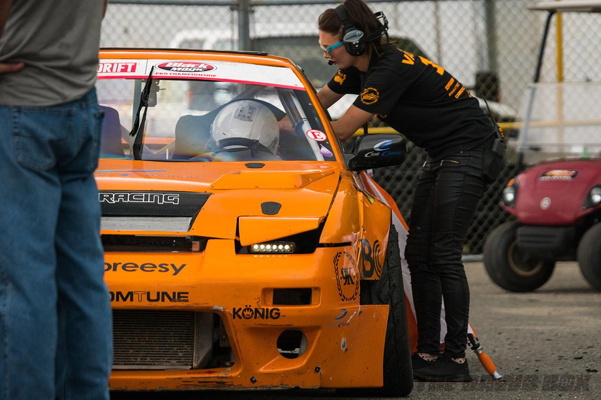 Formula Drift NJ, Matt Vankirk