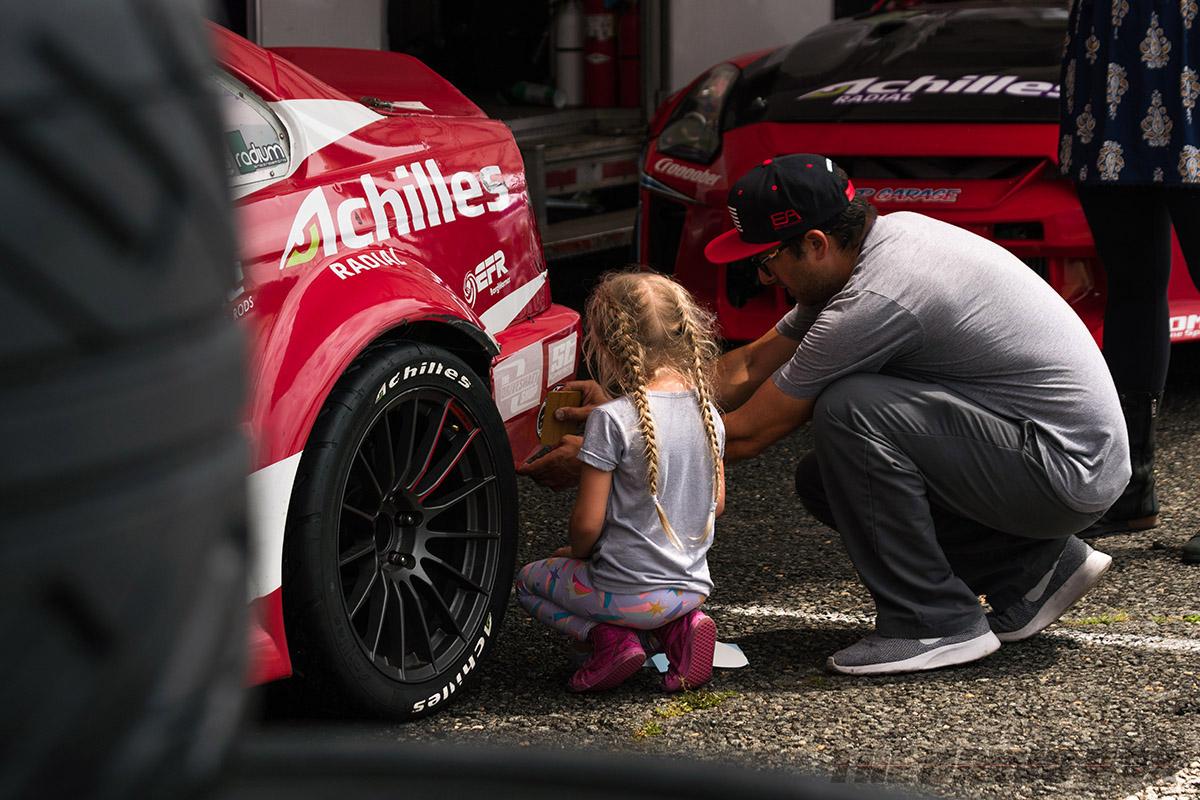Formula Drift NJ, Decal Time!