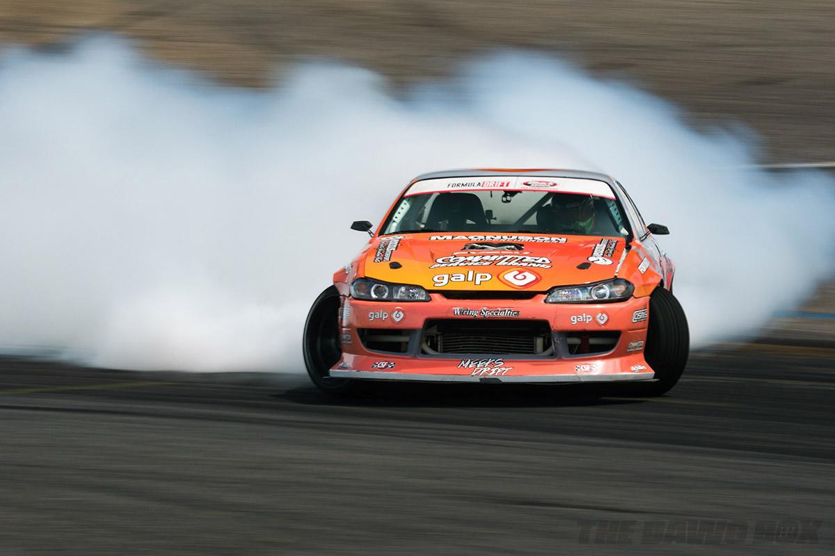 Formula Drift NJ, Austin Meeks