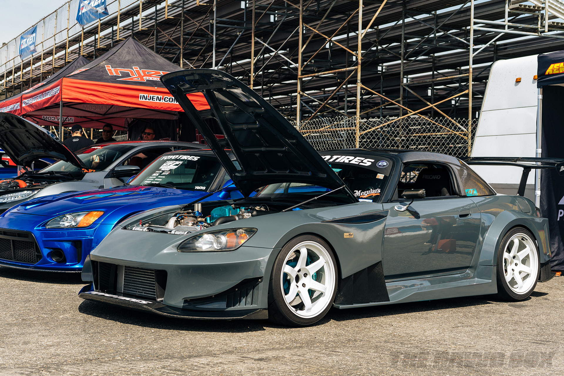 14th Annual Eibach Honda Meet, AP2 S2000