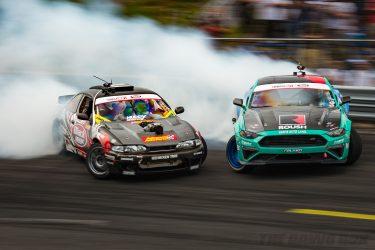 Formula Drift NJ, Hohnadell vs Pawlak