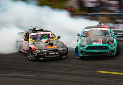 Formula Drift NJ, Hohnadell vs Pawlak