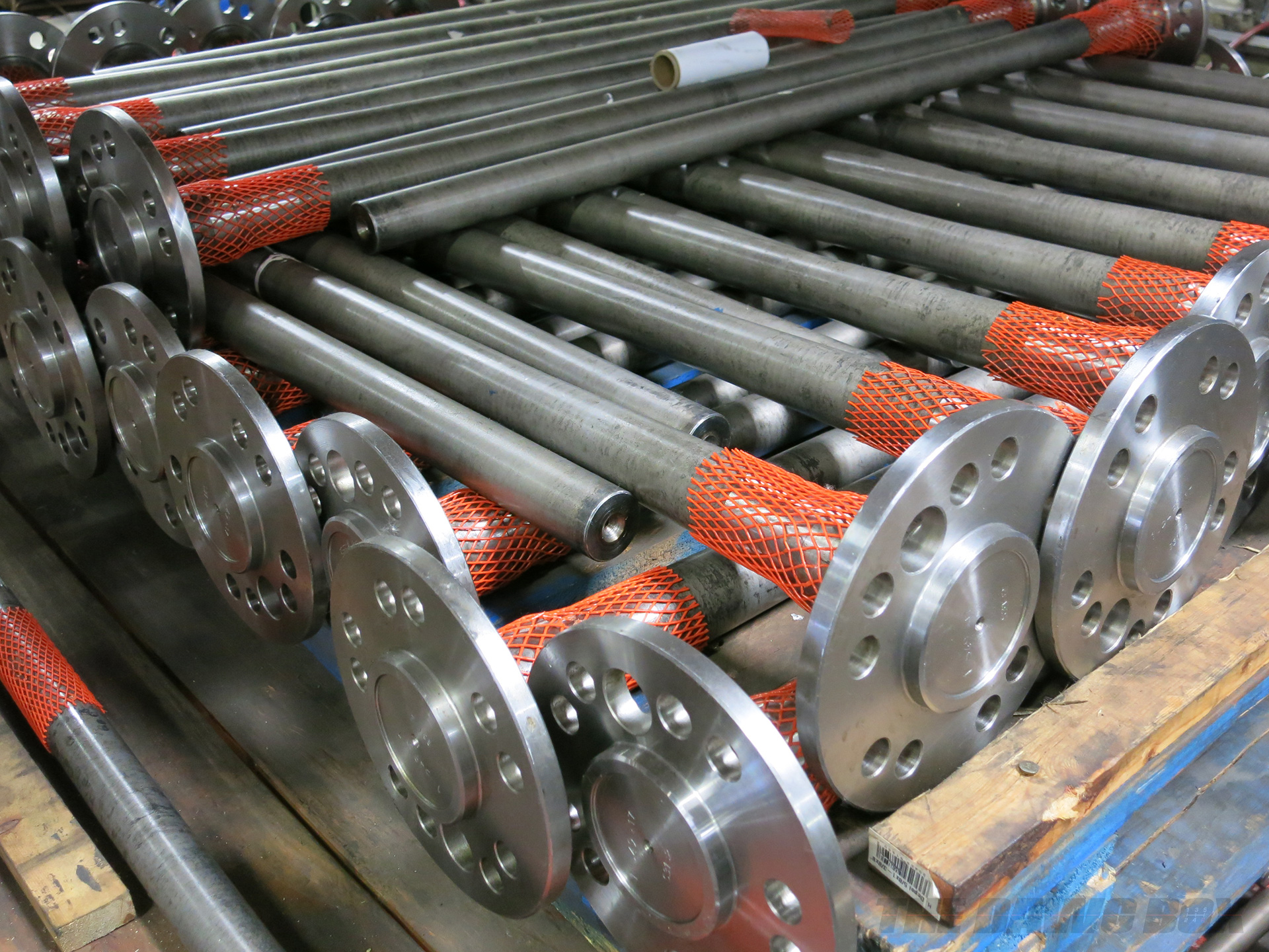 Various Axle Cores