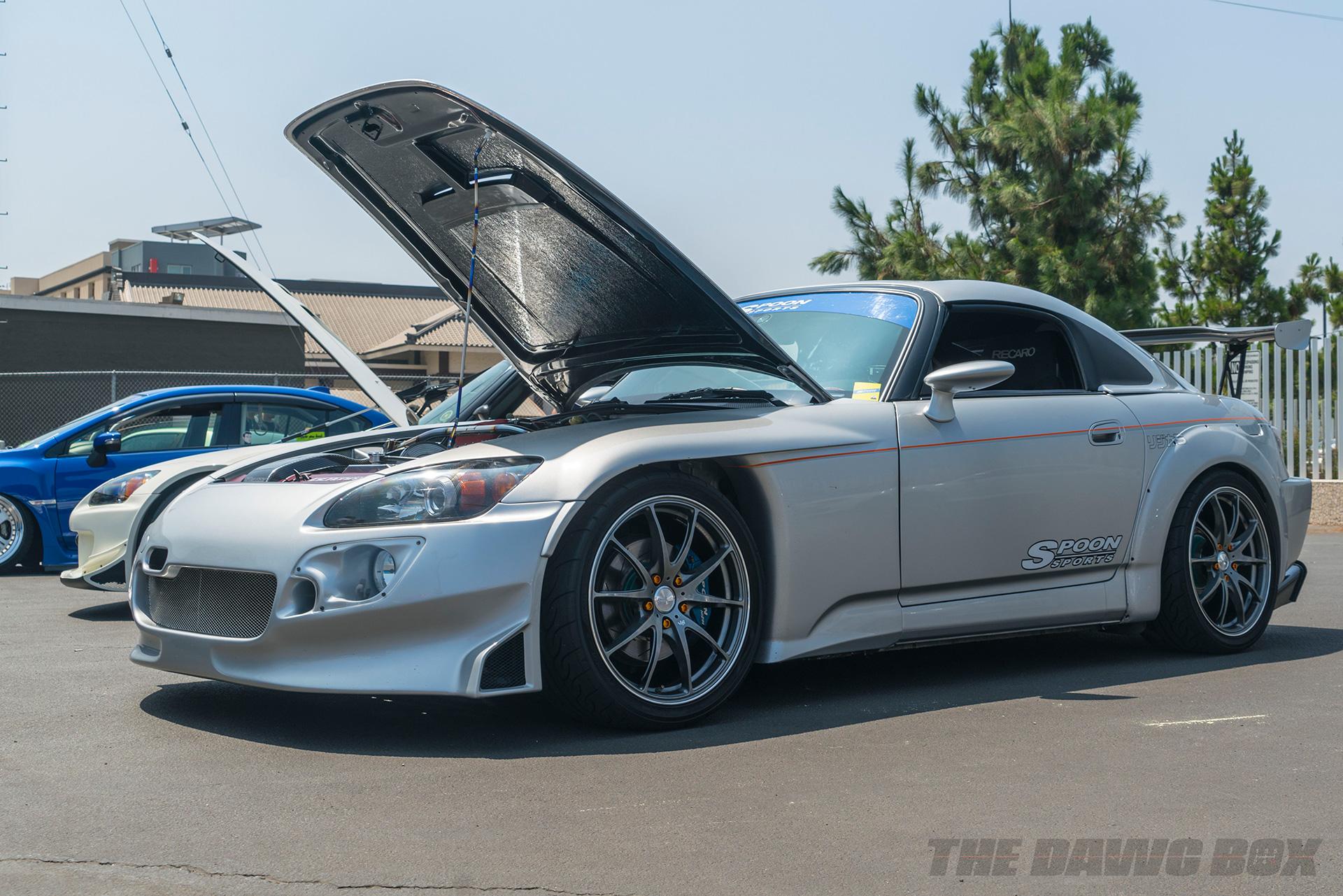 Nisei Week Car Show, S2000
