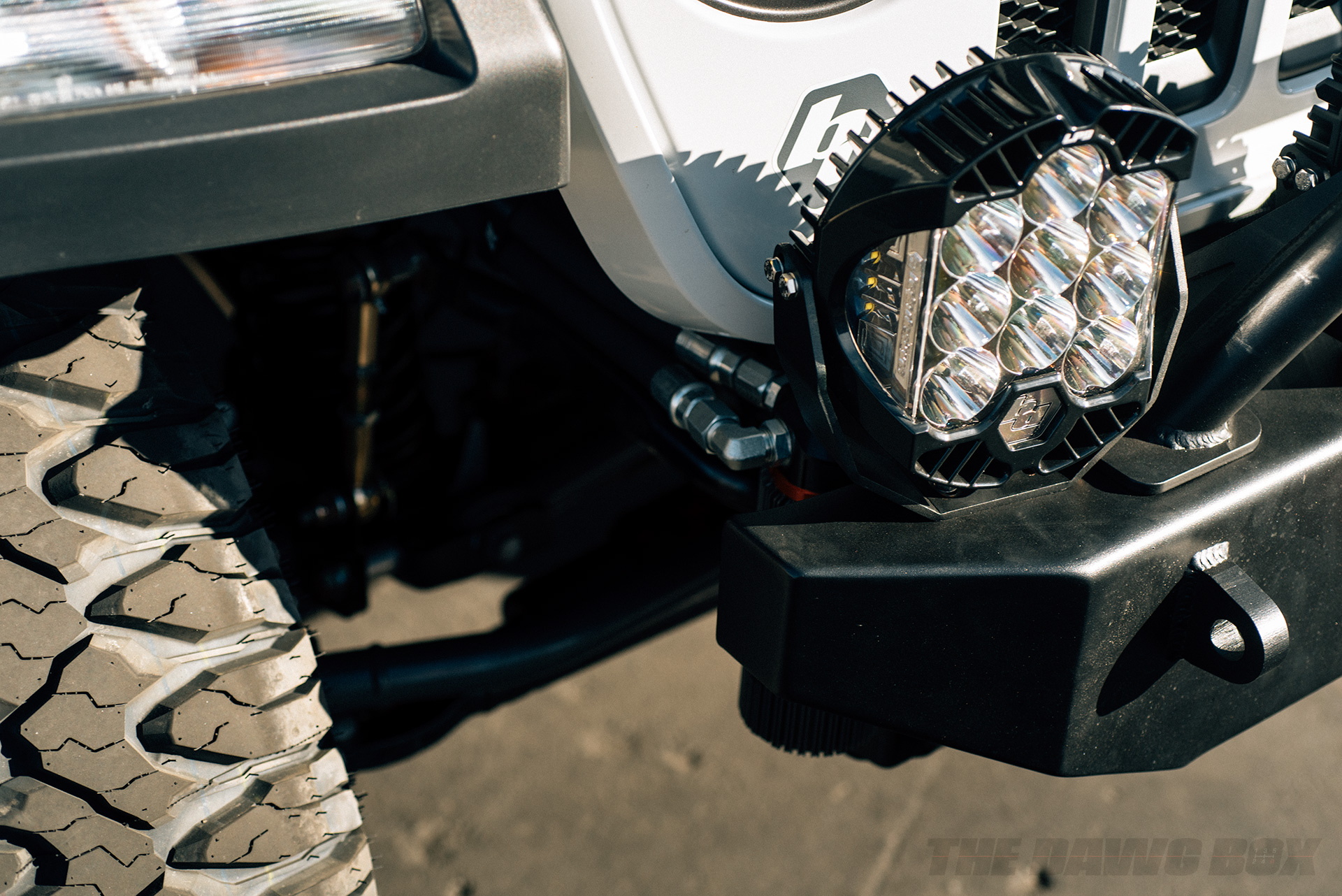 What are LED Lights?, LED Housing