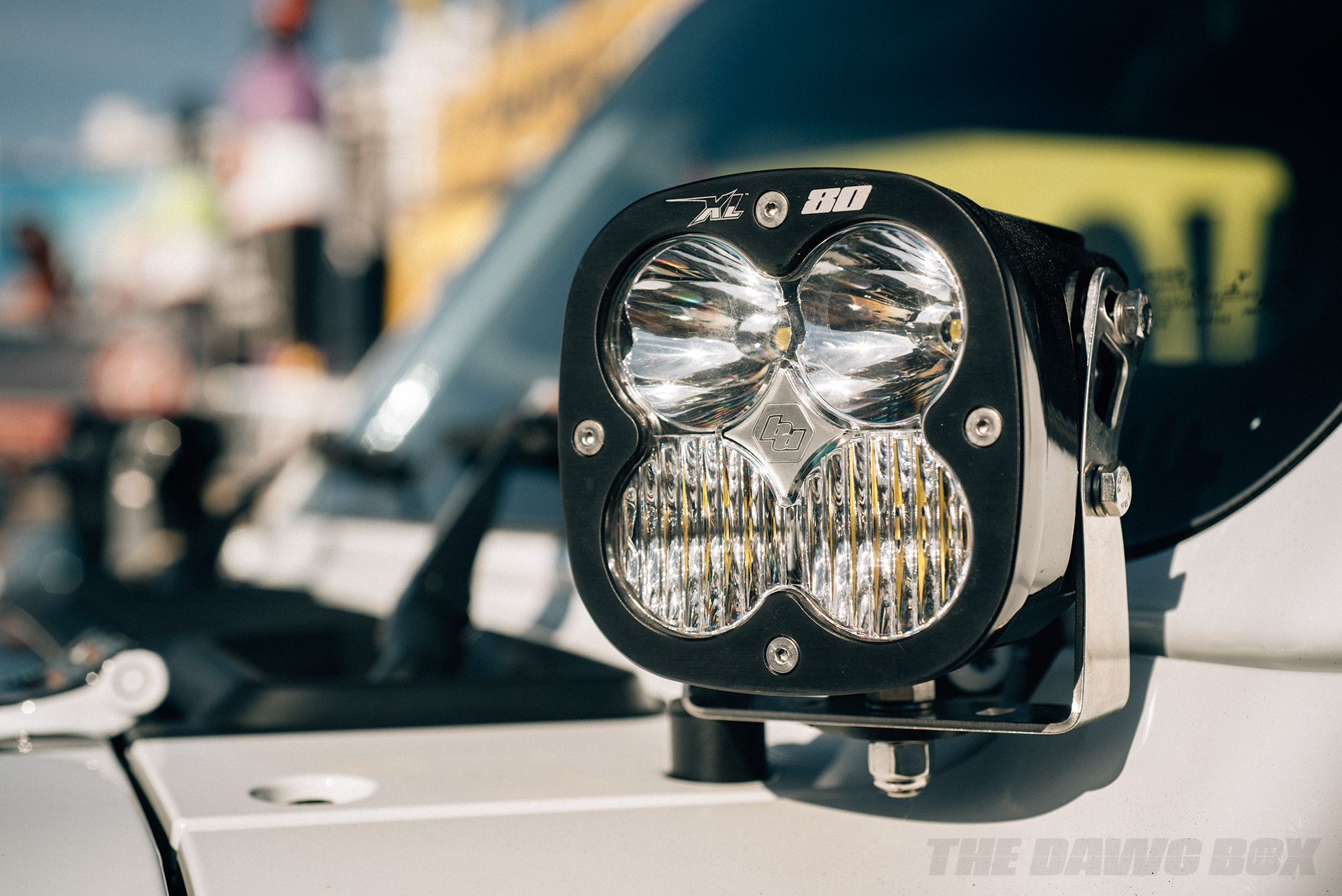 What are LED Lights?, Baja Designs XL80