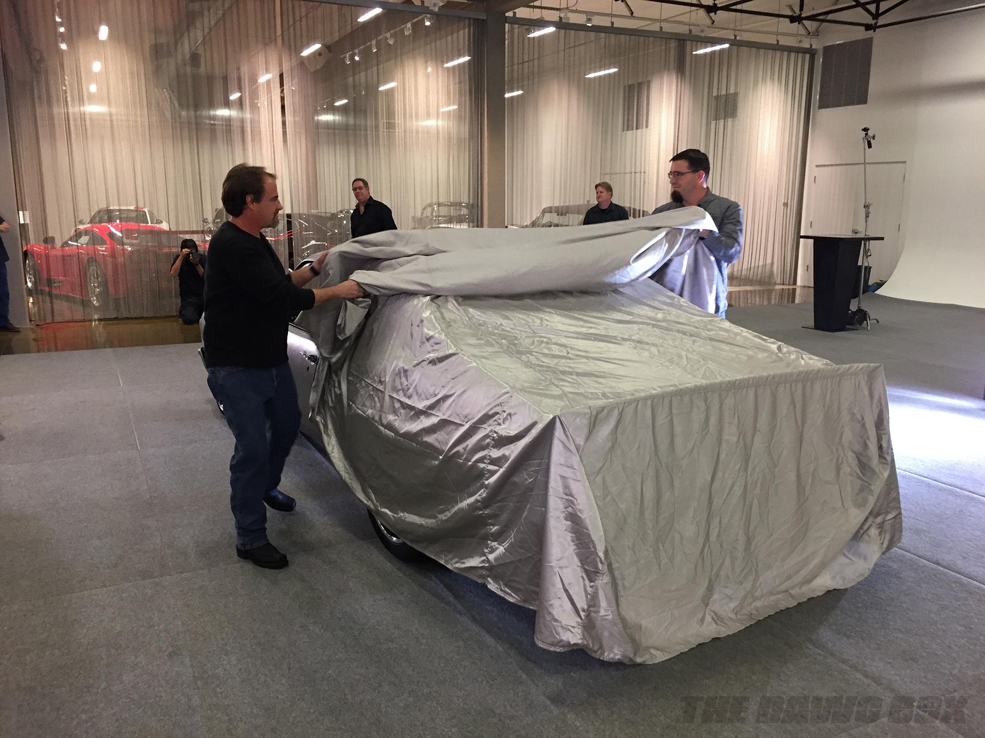 Unveiling the Novaro