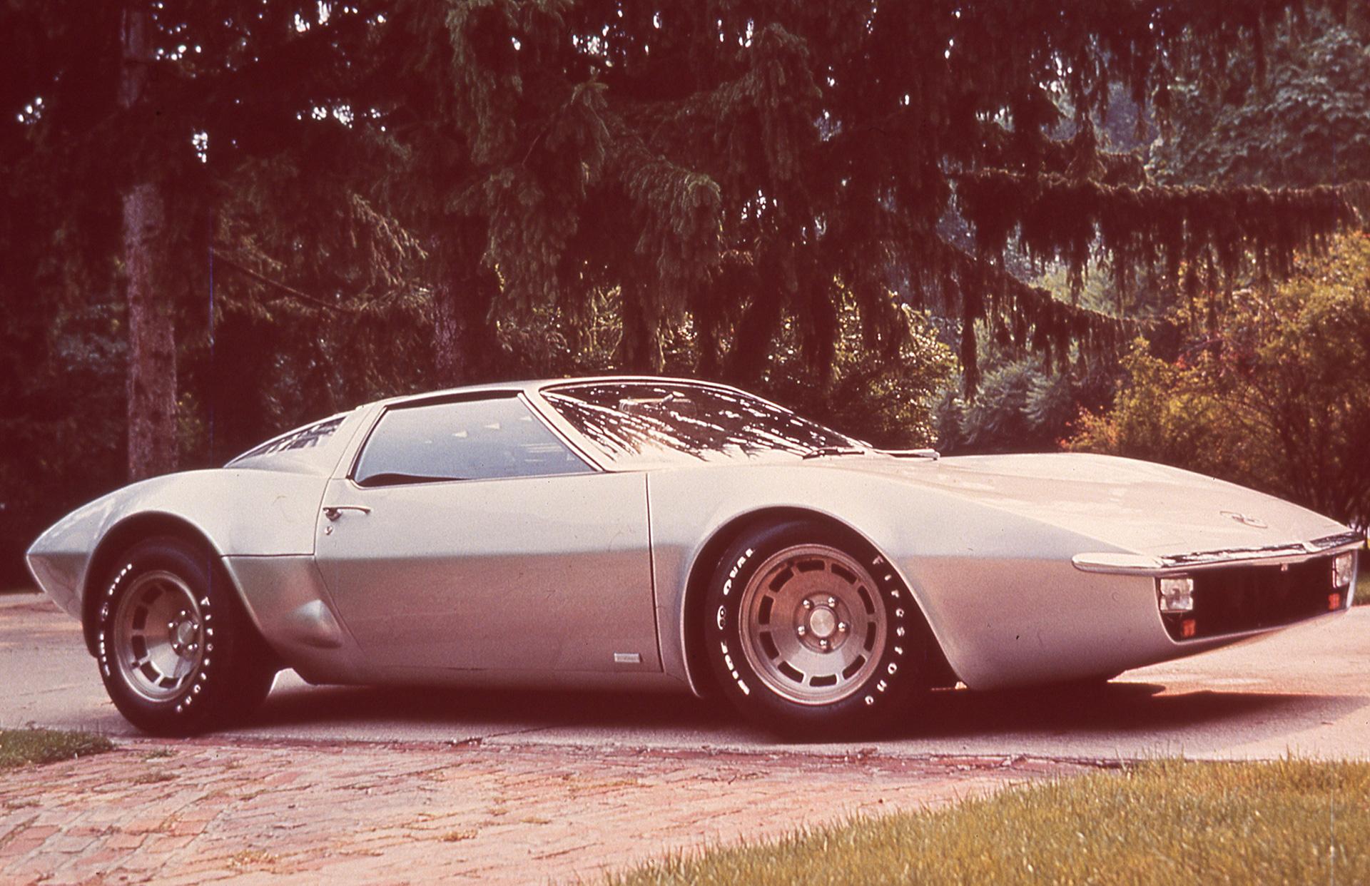 1973 Chevrolet XP-882