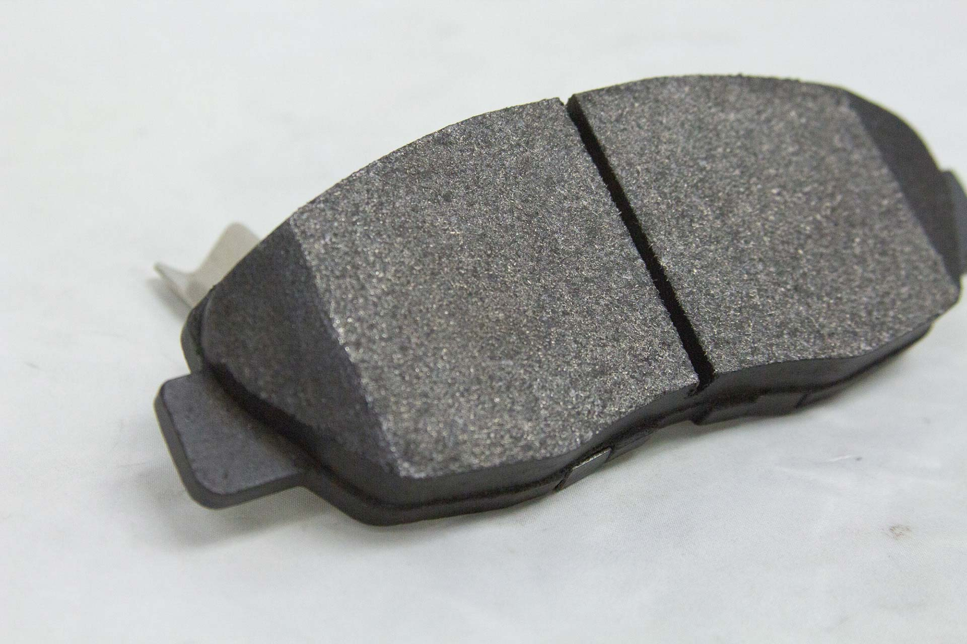 ON A DIME: BRAKE TECH - BRAKE PADS AND THEIR FRICTION