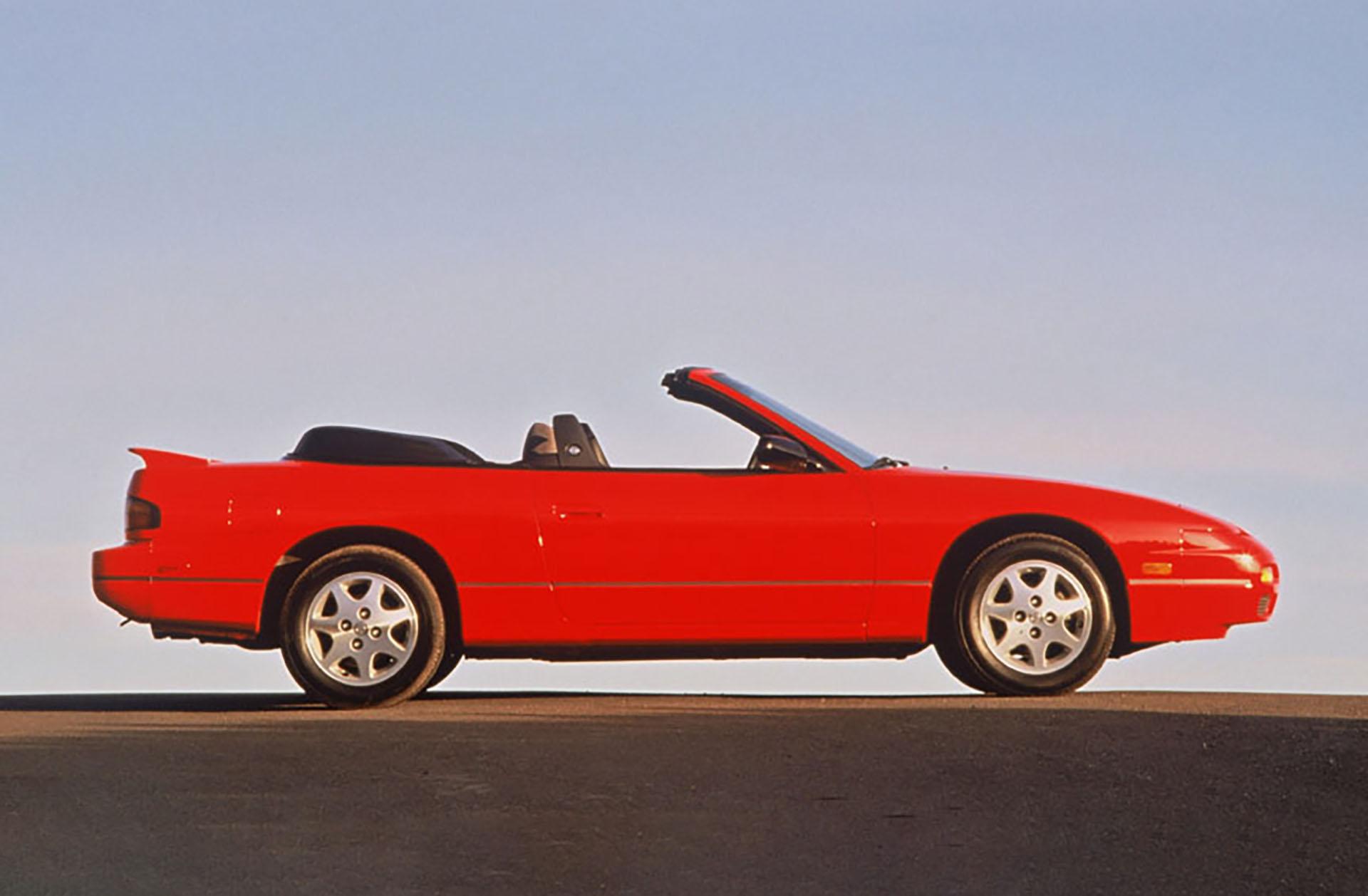 240sx convertible