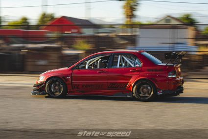 evo fly by