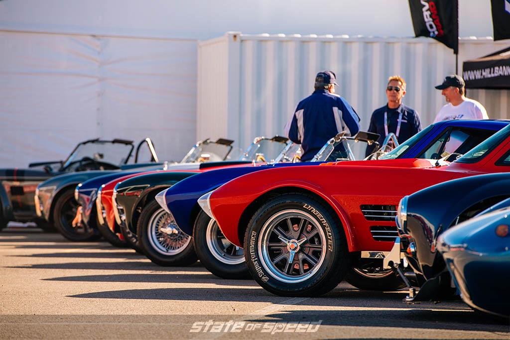 old corvettes