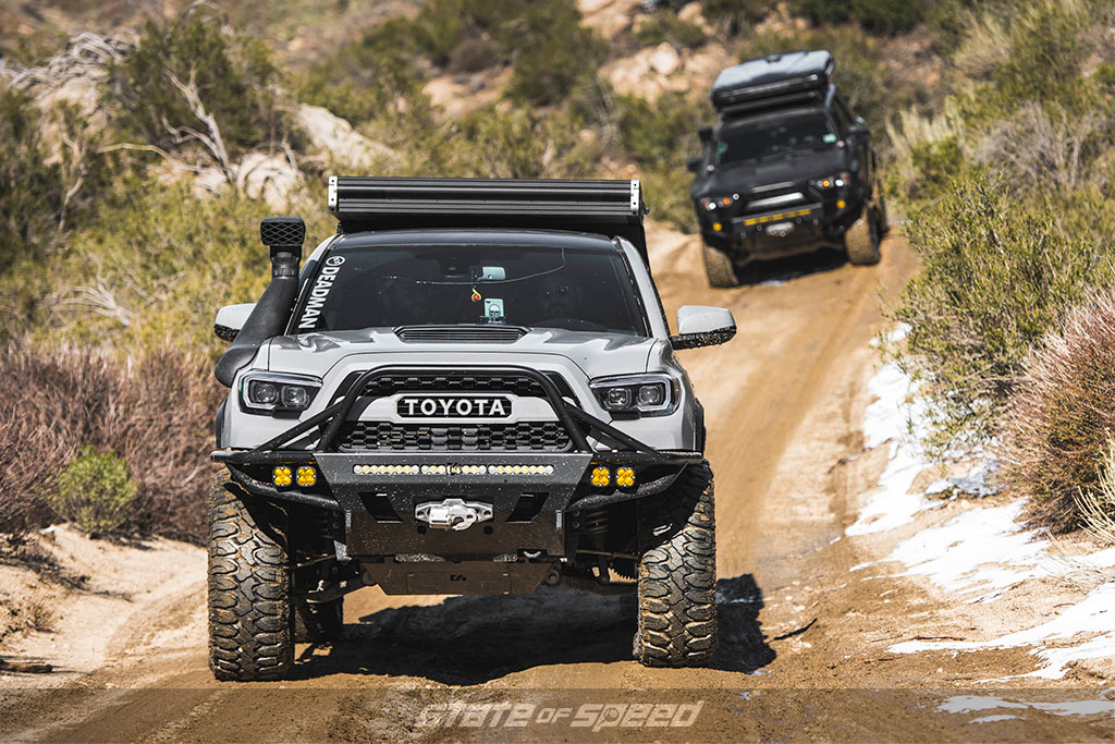 Why Is Overlanding So Popular Now State Of Speed
