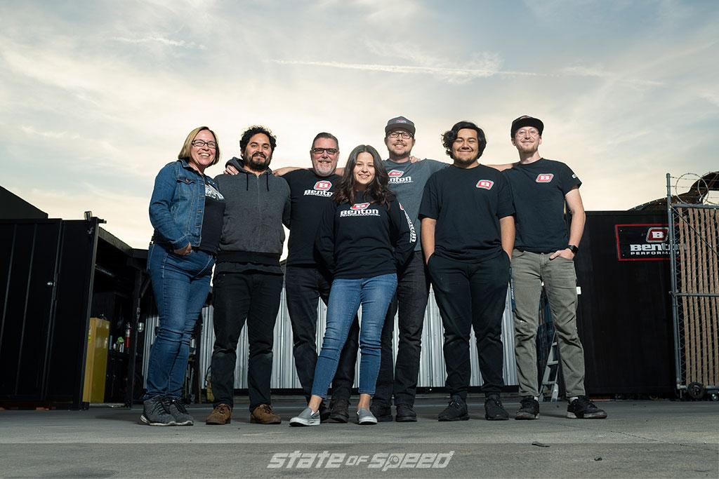 bentom performance workers