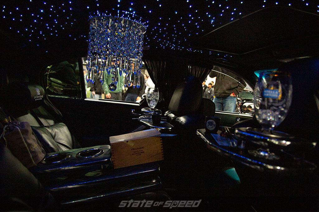 VIP Interior