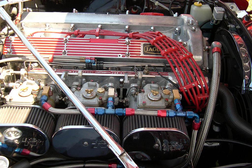 jaguar xk6