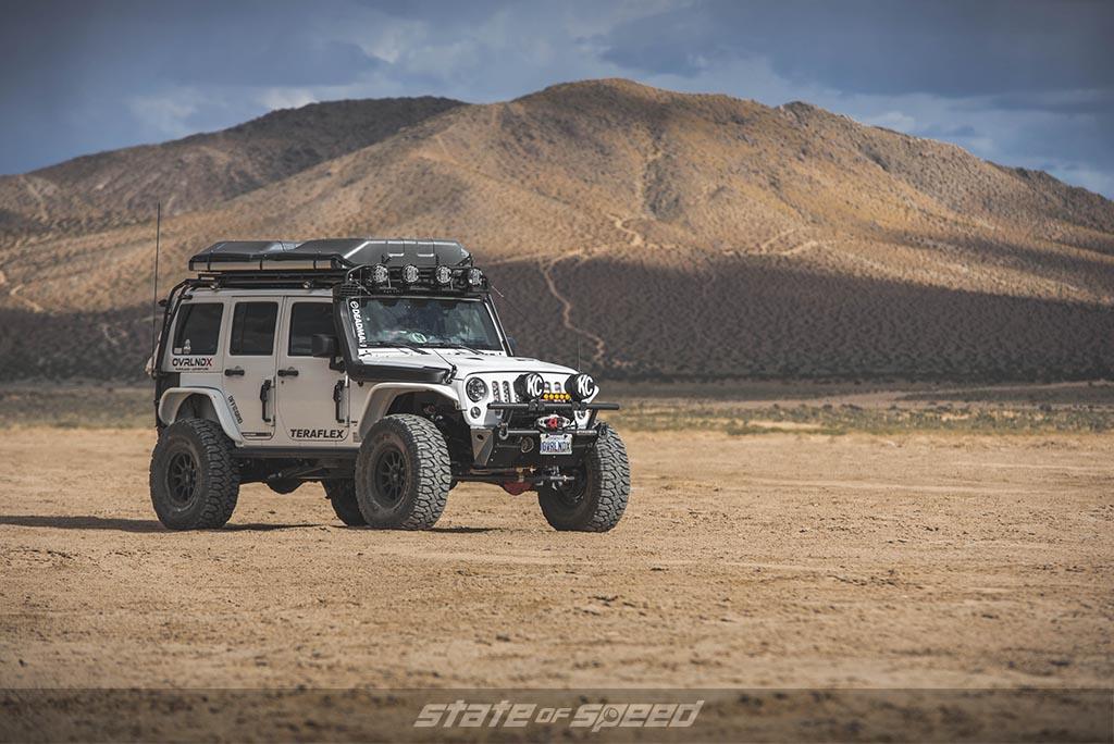 jeep jk overlanding
