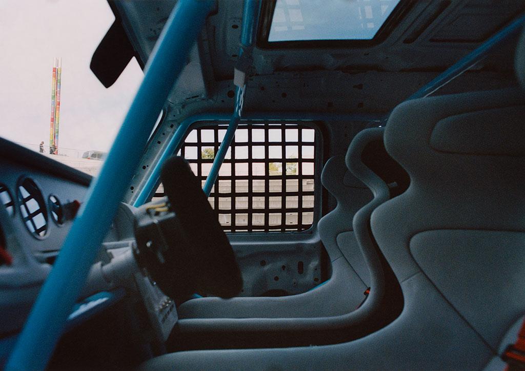 Project Gelandewagen Mercedes Benz and Off White Virgil Abloh G-Wagen collaboration