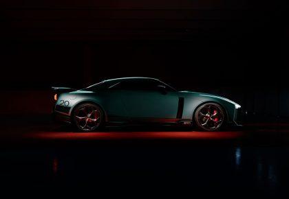 Italdesign Nissan GT-R 50 NISMO