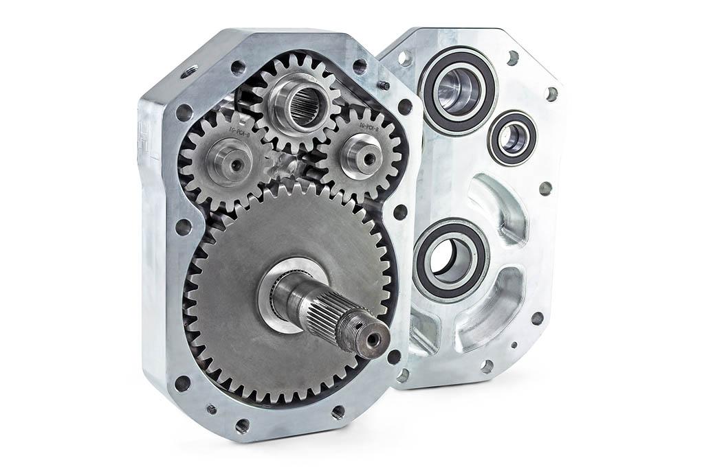 portal gears
