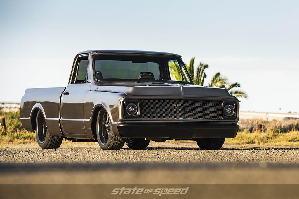 '72 chevy c10 autocross