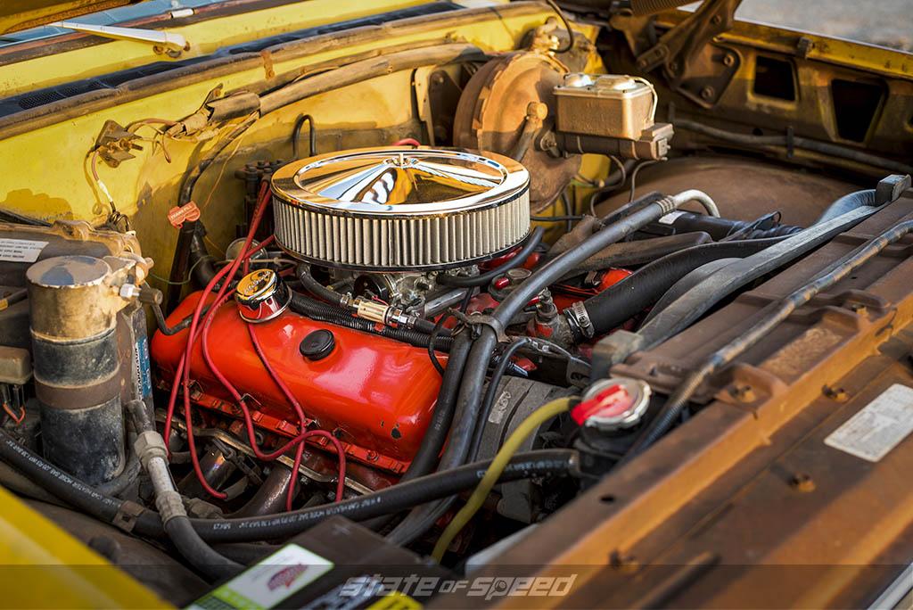 c10 cheyenne 454 engine