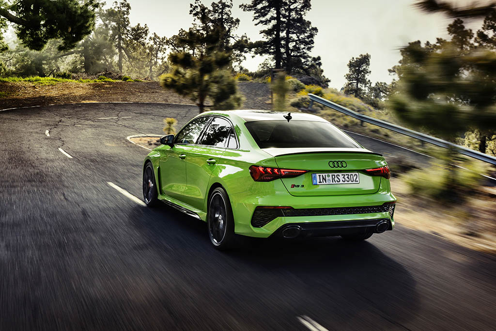 new rs3 from audi