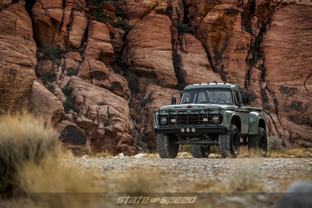 hodson motors usfs ford f-250